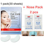 Collagen Eye Zone Mask Sheet Treatments Wrinkle Care Dark Circle Korean Purederm