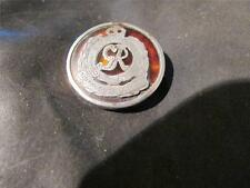 Lovely WW1, Solid Silver & Shell, Royal Engineers Sweetheart Brooch, 1916