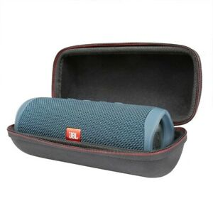 Travel Case for JBL FLIP 5 Portable Bluetooth Speaker Protective Carrying Case