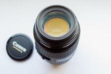 Canon EF 100mm f2.8 USM OVP Makro 1:1