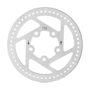 Electric Bike E-Scooter Disc Brake Rotors Pad Repair Parts for Xiaomi Mijia M365