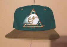 READ Vtg NEW Kona Navigators Snapback Hat Cap By New Era Hawaii Winter Baseball