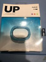 Jawbone UP24 Small Wristband Blue MotionX Fitness Bracelet Sleep tracker