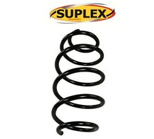 NEW SAAB 9-3 Aero Auto Trans 2006-2008 Front Left or Right Coil Spring Suplex