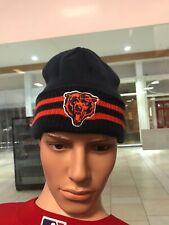 NFL Chicago Bears KNIT CAP Mitchell & Ness Cuffed Knit