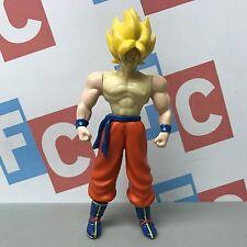 DBZ Irwin Toys Bandai Dragon Ball Z The Saga Continues Series 1 SS Goku Figure
