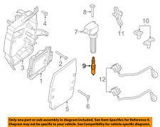 FORD OEM 12-16 Focus 2.0L-L4 Ignition-Spark Plug CYFS12Y1