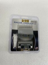 Andis Master Cordless LI Replacement Fade Clipper Blade