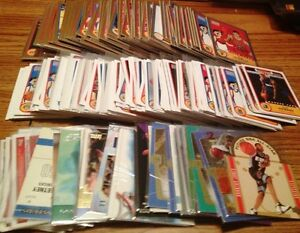 2003-04 ROOKIE INSERTS ONLY LOT (239) #'D RARES BAZOOKA GOLD MINI FLAIR EX ULTRA