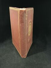 1871 Delta Kappa Epsilon Song Book Rare and Complete Yale Fraternity