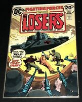 ☆☆ Our Fighting Forces #146 ☆☆ (DC) The Losers - Joe Kubert - FREE Shipping