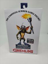 neca gremlins Unofficial Summer Games figure 2020 convention exclusive