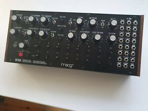 Moog DFAM in mint condition
