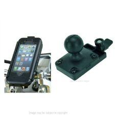 Supports de GPS noirs Apple Pour iPhone 5 pour téléphone mobile et PDA