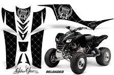 Atv Grafica Kit Quad Decalcomania Adesivo per Kawasaki Kfx700 2003-2009 Reload S