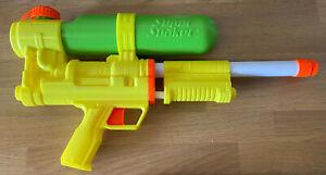 Nerf Super Soaker Retro XP50-AP Water Blaster Gun Pistol Classic - No Box