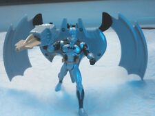 Vintage 1997 Batman And Robin Movie Blast Wing Deluxe by Kenner