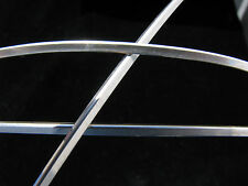 24 Gauge Square Wire  DS 100% RECYCLED 925 Trusilver Sterling Silver ~ 1 FOOT