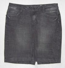 Esprit Damen Jeans Rock Damengröße 38-40  Zustand Sehr Gut
