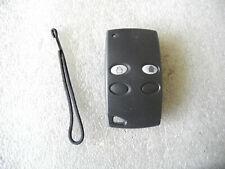 Logisty L3612 Atral Daitem Hager Diagral Telecomando a 2 pulsanti