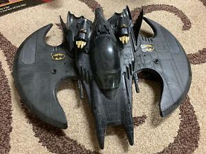 Batman Returns - Kenner - Turbojet Batwing - ALL PARTS!