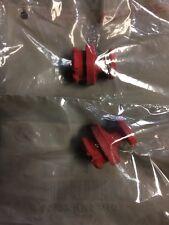 TRX300 TRX400 TRX450 RANCHER 350 400 RINCON RUBICON DRUM BRAKE HOLE PLUG Qty 2