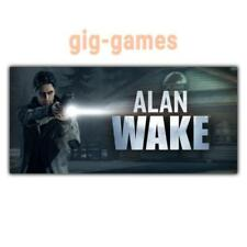 Alan WAKE GIOCO PC STEAM DOWNLOAD Digital link de/UE/USA Key Codice veleno