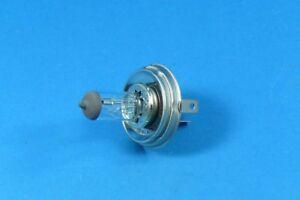 Glühlampe H4 mit Bilux Sockel P45T in der StvO zugelassen mit e-Prüfzeichen
