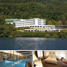 6 Tage Eifel Wellness Kurzurlaub 4★ Hotel Dorint Seehotel & Resort Bitburg + HP