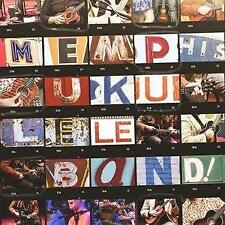 Memphis Ukulele Band - Memphis Ukulele Band (NEW CD)