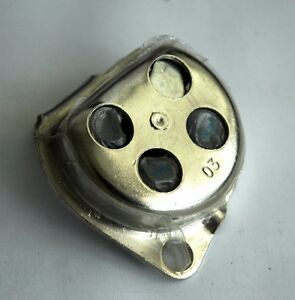 1963-71 CARBURETOR CHOKE #3821564 CHEVROLET & BUICK WITH 1 BARREL ROCHESTERS