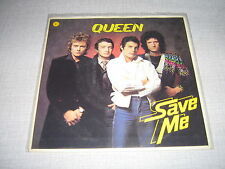 QUEEN 45 TOURS HOLLANDE SAVE ME++