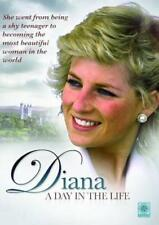 ROYAL FAMILY COLLECTION - PRINCESS DIANA: A DAY IN THE LIFE NEW DVD