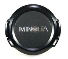 Minolta Genuine Original LF-1049 49mm Front Lens Cap Japan mm104