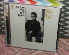 "Bob Dylan: New Sealed ""Another Side"" CD Classic album+Ain'tMeBabe/I ShallBeFree"