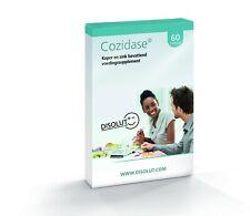 COZIDASE - 60 capsules -Histamine  Intolerance (HIT) Vegetarian!