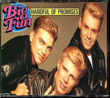 BIG FUN - HANDFUL OF PROMISES - CD MAXI [2825]