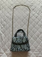 ZARA Mini Shoulder Bag