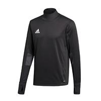 Adidas Tiro 17 TRG Top Herren Trainungsshirt Trainingstop Sweat
