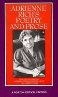Adrienne Rich's Poetry and Prose (Norton Critical Editions), Adrienne Rich, Barb