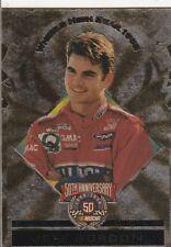 Jeff Gordon - 1998 Wheels High Gear PURE GOLD - # PG 3/9