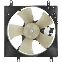 Engine Cooling Fan Assembly Spectra CF22005 fits 99-03 Mitsubishi Galant 3.0L-V6