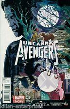 Uncanny Avengers #23 Variant Comic Book 2014 - Marvel