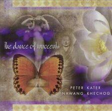 Dance Of Innocents by Nawang Khechog / Peter Kater (CD, Aug-1998)  New* FastShip