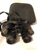 Mercury Binoculars Model #1110 Lightweight 8 X 30 393 Ft at 1000 Yds Bird