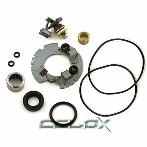 Starter Rebuild Kit for Yamaha XJ750 XJ900R SECA 1981 1982 1983
