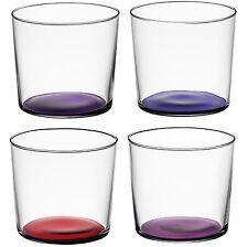 LSA Coro Tumbler - Berry assorted - Set of 4