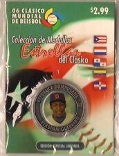 VLADIMIR GUERRERO Puerto Rico Baseball World Classic REPUBLICA DOMINICANA
