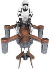 Star Wars Propel Speeder - Battling Quad (SW-1003) High Performance Laser Drone