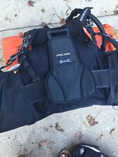 Oceanic Probe LX Bioflex BC BCD Scuba Diving   Size Medium